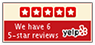 PHOTOBOOTH Royale has six five-star reviews on Yelp.