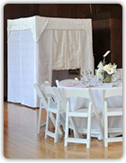 Fairy Booth, Photo Booth for Weddings